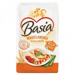 BASIA MĄKA WROCŁAWSKA TYP...