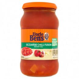 UNCLE BEN'S SOS SECZUAŃSKI...