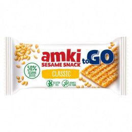 OPTIMA AMKI TO GO SEZAMKI 23 G