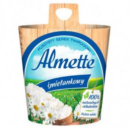 ALMETTE ŚMIETANKOWY...