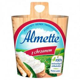 ALMETTE PUSZYSTY SEREK...
