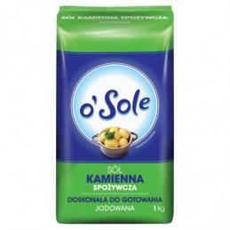 O'SOLE SÓL KAMIENNA 1 KG 12...