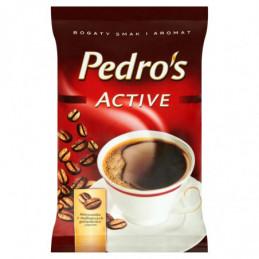 PEDRO'S ACTIVE KAWA MIELONA...