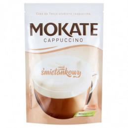 MOKATE CAFFETTERIA...