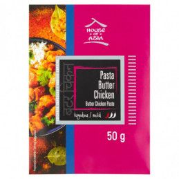 HOUSE OF ASIA PASTA BUTTER...