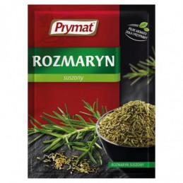 PRYMAT ROZMARYN SUSZONY 15 G