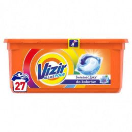 VISIR TOUCH OF LENOR...
