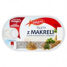 GRAAL FILETY Z MAKRELI W...