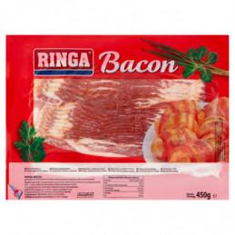 SALAM RIGA BACON PLASTRY 450 G