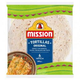 MISSION TORTILLA...