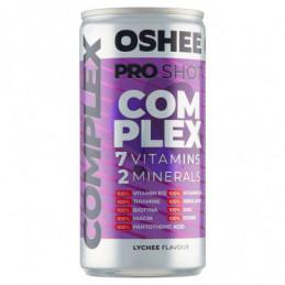 OSHEE VITAMIN SHOT COMPLEX...
