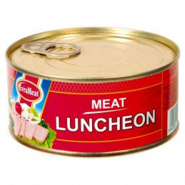 EVRAMEAT LUNCHEON MEAT 300...