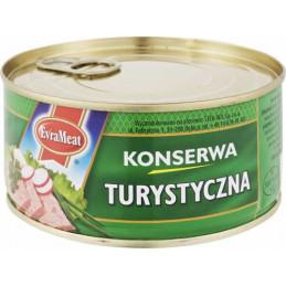 EVRAMEAT KONSERWA...