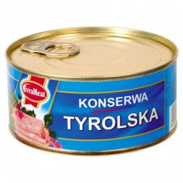EVRAMEAT KONSERWA TYROLSKA...