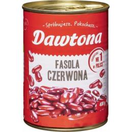 DAWTON FASOLA CZERWONA...