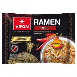 ZUPA RAMEN CHILLI VIFON 80...