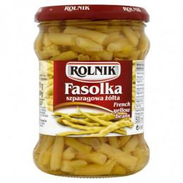 ROLNIK FASOLKA SZPARAGOWA...