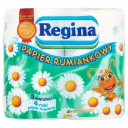 REGINA RUMIANKOWY PAPIER...