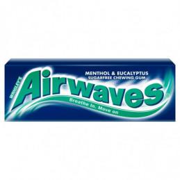 AIRWAVES MENTHOL&EUCALYPTUS...