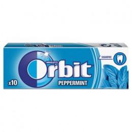 ORBIT PEPPERMINT GUMA DO...