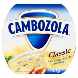 SER MIĘKKI CAMBOZOLA...