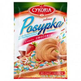 CYKORIA POSYPKA OWOCOWA 50...