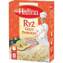 HALINA RYŻ GOLD PARBOILED...