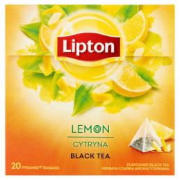 LIPTON CYTRYNA HERBATA...