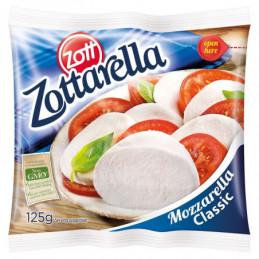ZOTT ZOTTARELLA MOZZARELLA...