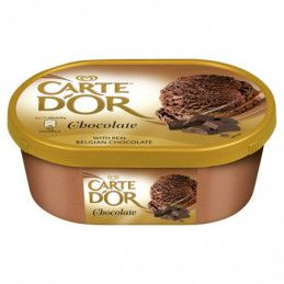 CARTE D'OR CHOCOLATE LODY...