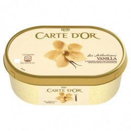 CARTE D'OR VANILLA LODY...