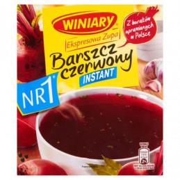 WINIARY BARSZCZ CZERWONY 60...