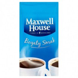 MAXWELL HOUSE BOGATY SMAK...