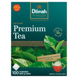 DILMAH PREMIUM TEA HERBATA...