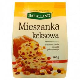 BAKALLAND MIESZANKA KEKSOWA...
