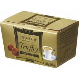 JACQUOT TRUFLE CAFFE LATTE...