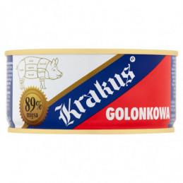KRAKUS GOLONKOWA KONSERWA...