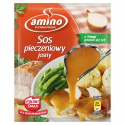 AMINO SOS PIECZENIOWY JASNY...