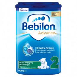 BEBILON 2 Z PRONUTRA+ MLEKO...