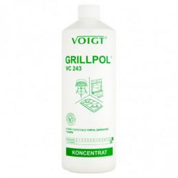 VOIGT GRILLPOL VC 243...