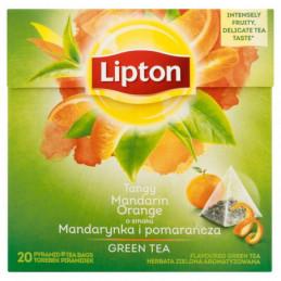 LIPTON O SMAKU MANDARYNKA I...