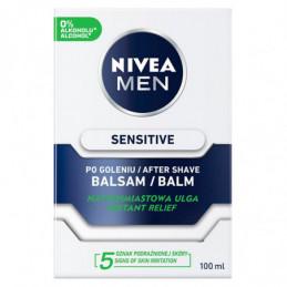 NIVEA MEN SENSITIVE BALSAM...