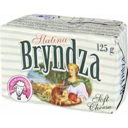 SLATINA SER BRYNDZA 125 G...