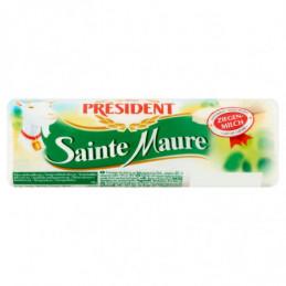 PRÉSIDENT SAINTE MAURE SER...