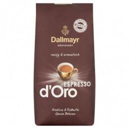 DALLMAYR ESPRESSO D'ORO...
