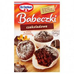 DR. OETKER BABECZKI...