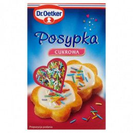 DR. OETKER POSYPKA CUKROWA...