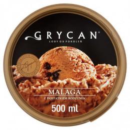 GRYCAN LODY MALAGA 500 ML