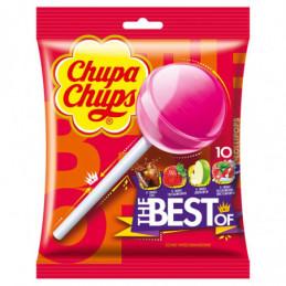 CHUPA CHUPS THE BEST OF...