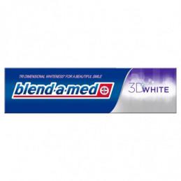 BLEND-A-MED 3DWHITE PASTA...